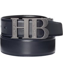 hugo boss men's balwinno leather belt