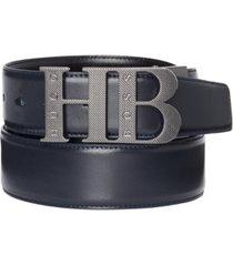 hugo boss men's balwinno leather belt