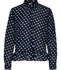 blus jdyrantini l/s shirt