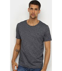 camiseta hering lisa masculina - masculino