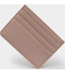kelly card case - blush