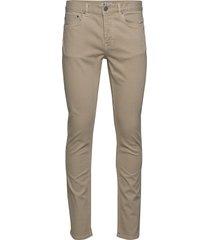 wilson 1819 l30 slim jeans beige nn07