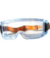 gafas de protección antipolvo anti-impact sandproof paraviento caballo