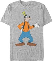 fifth sun men's traditional goofy short sleeve t-shirt