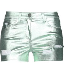 giamba denim shorts