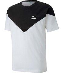 t-shirt korte mouw puma 596444
