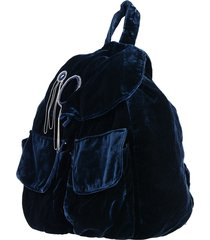 dondup backpacks & fanny packs