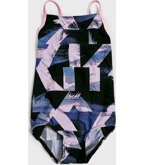 adidas performance - strój kąpielowy dziecięcy 92-170 cm