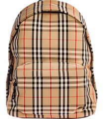 burberry pixel backpack