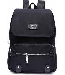 women backpack waterproof nylon lady womens school backpacks travel bag bagsli-8