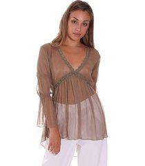 blouse alessia santi 911ad45029