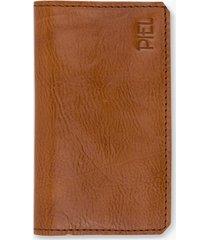 portfel miodowy billetera extra grande