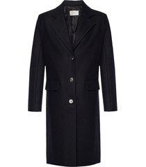 cut-out coat
