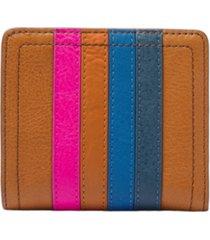 fossil logan bifold wallet