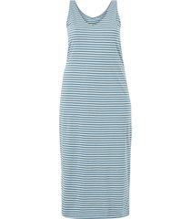 maxiklänning carapril life sl v-neck maxi dress
