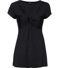 maglia (nero) - bodyflirt