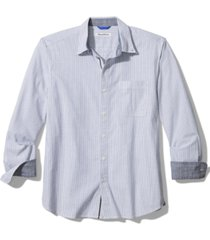tommy bahama men's oxford long-sleeve shirt