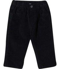 il gufo black trousers
