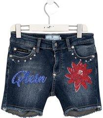 shorts tejano