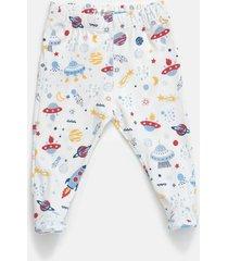 pantalón multicolor cheeky space