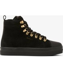 sneakers aurora mid lace