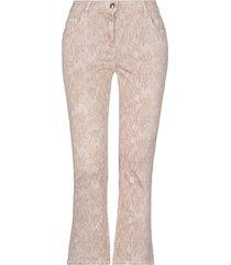 luckylu milano 3/4-length shorts