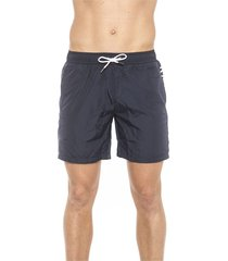beachwear boxer with pockets