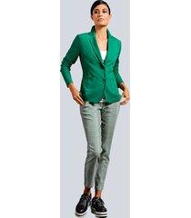 jerseykavaj alba moda grön