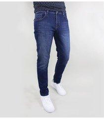 skinny jeans gabbiano denim bergamo jeans blue stone