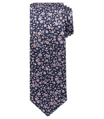 1905 collection floral tie