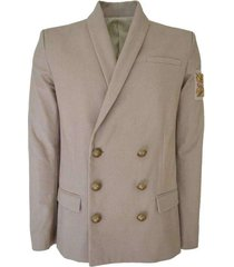 union blazer jacket