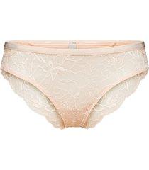 amourette charm brazilian01 lingerie panties brazilian panties creme triumph