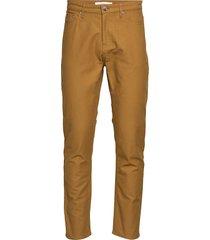cosmo jeans 11117 jeans bruin samsøe samsøe