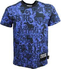 versace jeans couture t-shirt print