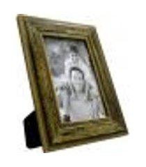 porta- retrato 1 foto marrom 61282