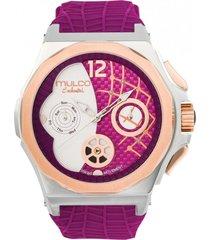 reloj enchanted shell petunia mulco