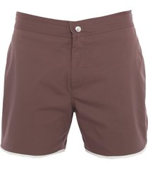 brunello cucinelli swim trunks