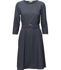2nd june jurk knielengte grijs 2ndday