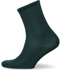 falke pointelle so lingerie socks regular socks grön falke women