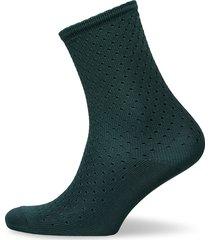 falke pointelle so lingerie socks regular socks grön falke women