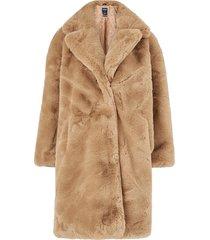 fuskpäls jackie coat