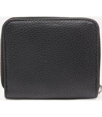 matt & nat women's purity collection rue small wallet - black