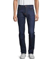 troxer straight leg jeans