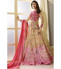 bridal anarkali salwar kameez ethnic wedding handmade designer party salwar suit