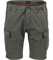 new zealand freight shorts groen