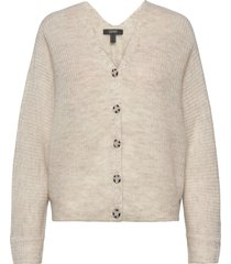 sweaters cardigan gebreide trui cardigan grijs esprit collection