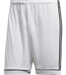 pantaloneta adidas squadra 17 hombre