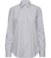 jane shirt overhemd met lange mouwen wit filippa k