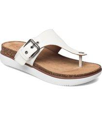 elayne step shoes summer shoes flat sandals vit clarks