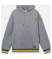 wesc mike 1999 hooded sweatshirt